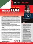 MaxxTOR