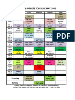 anderson may 2015 group ex schedule