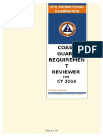 2014 Cg Requirement Wo Answer - Copy With Answer