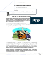 Guia de Aprendizaje Historia 5basico Semana 28 2014 (1)