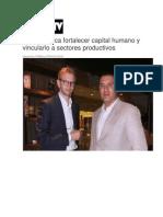 07-05-2015 UnoTv,Com - Puebla Busca Fortalecer Capital Humano y Vincularlo a Sectores Productivos
