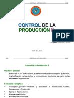Control de Producción