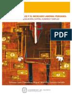 ICEL - Cambios Globales y El Mercado Laboral Peruano