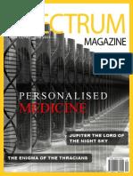 Ispectrum Magazine #13