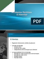 Abordaje - Arribada Forzosa (1)