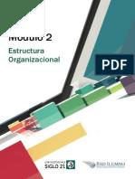 M2-L6-Departamentalización