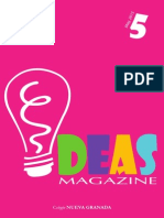 IDEAS Magazine Issue 5