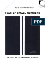 Arjun Appadurai-Fear of Small Numbers -An Essay.pdf