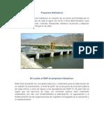 Proyectos-Hidráulicos+}