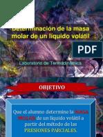 Presentacion Masa Molar 28641