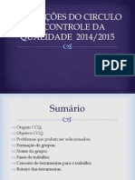 Manual Ccq