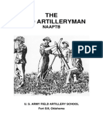 The Field Artilleryman Sep 1970 Full Edition