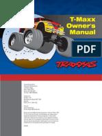 Tra4910 Manual