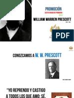 Promocion Sexto Grado William W. Prescott