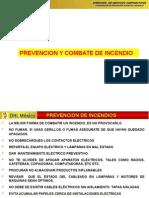 Manual de combate a incendio pdf