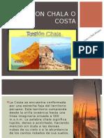 Region Chala o Costa (1)