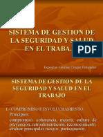 SISTEMA DE GESTION EN SEGURIDAD Y SALUD.ppt