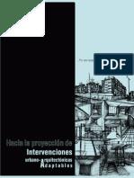 Libro Forma Urbana