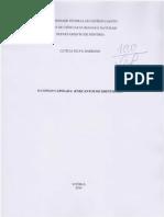 Monografia - Barroso, Leticia Silva. o Congo Capixaba (Em)Cantos de Identidade