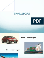 wo transport