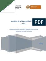 Manual Férreo de Especificaciones Técnicas_parte 1_version 0