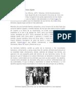 Características de Emiliano Zapata
