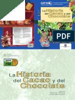 Historia Del Cacao y El Chocolate