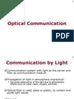 13 Optical Communications