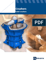 FLS GyratoryCrusher Brochure 2015email