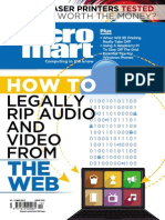 MicroMart 07 May 2015