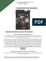 GUIA 4 La Familia Escuela Del Más Rico Humanismo