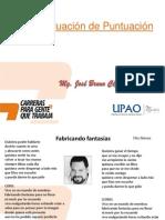 19-¦ Autoevaluaci+¦n de Puntuaci+¦n