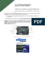 Tutorial Arduino Elipse Scada