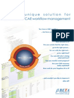 SPDRM Brochure