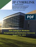 AUP College of Medicine