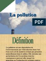 La pollution.ppt