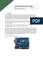 Arduino Guide