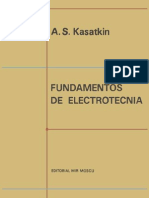 Fund Electrotecnia Kasatkin ByPriale