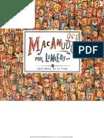 Macanudo #1