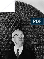 Buckminster Fuller's FBI File (Part 1)