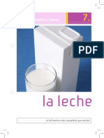 Revista Chilena Envasadoa Aseptico de La Leche