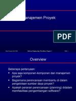 Manajemen-Proyek