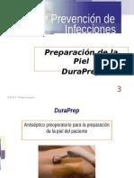 Dura Prep