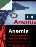 ANEMIA MEGALOBLASTICA CORTA.pptx