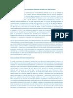 Mecanismos de Defensa Local y Mecanismo de Entrada Del Bacilo a Su Célula Huésped