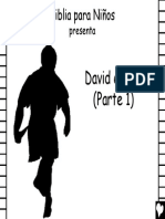 David the King Part 1 Spanish CB