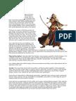 Pathfinder Ioun Race