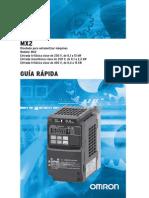 I129E-ES-01+MX2+QuickStartGuide