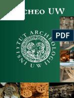 Archeo UW 2013