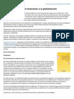 002 Lo Personal Es Politico - De La Ilustración a La Globalización Ampliatoria